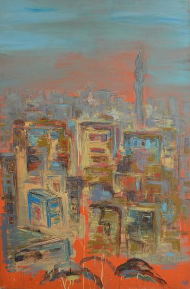 Cairo Nocturne I.