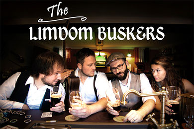 Foto: Limdom Buskers