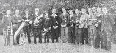 Unser Chor 1950