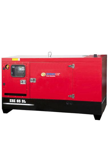Generador Endress ESE 65