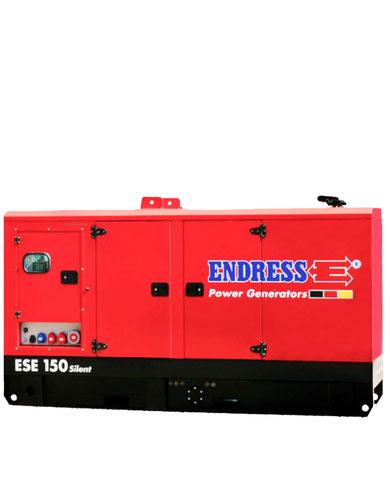 Generador Endress ESE 150