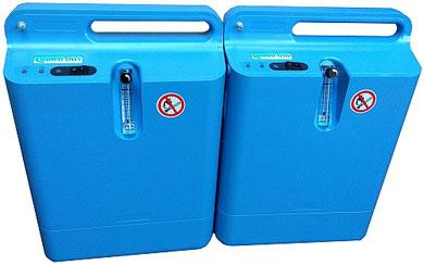 Sauerstoff Generator zur Ozonproduktion, Sauerstoff Generator für Fischanlagen, transportables Sauerstoffgerät