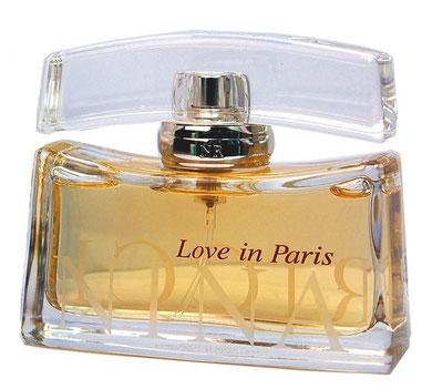 LOVE IN PARIS - VAPORISATEUR EAU DE PARFUM 50 ML