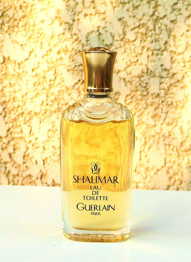 SHALIMAR - EAU DE TOILETTE 30 ML