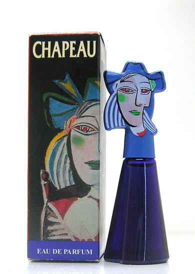 MARINA PICASSO - CHAPEAU BLEU : EAU DE PARFUM