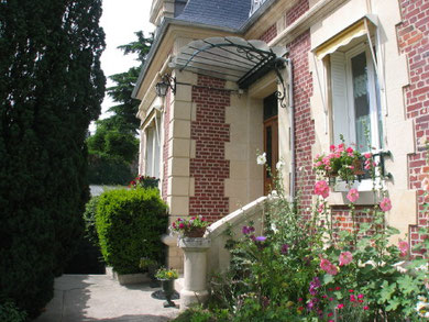 chambre hote soissons - chambres hotes soissons aisne 02 - picardie