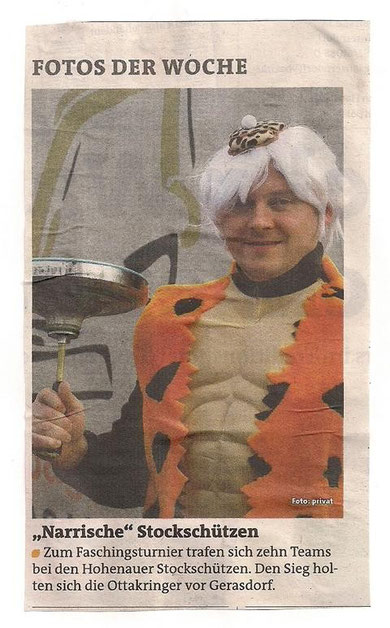 Bezirksblatt 26.2.2014