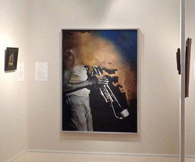 Ausstellungstafeln, Fotoausbelichtung, Aluplatte/Alurahmen