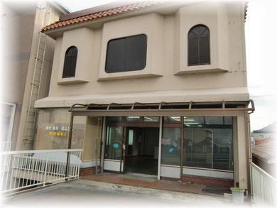 岐阜市・大家直接・賃貸・テナント・RC造・鉄筋コンクリート