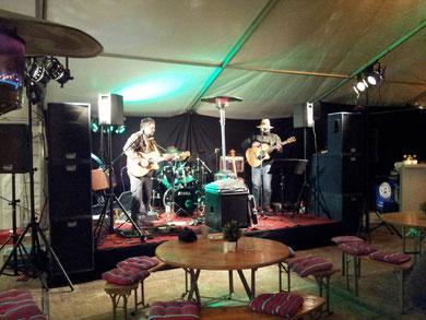 Feuer und Flamme Festival Scharbeutz 28.12.2012