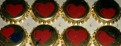 Gaffel hearts 2009.