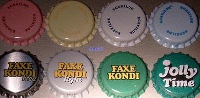 """8 DK soda 2010-2011 (Jolly """"T""""ime!)"""