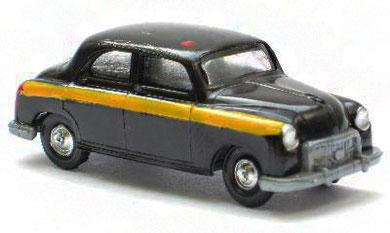 2006 taxi Sevilla