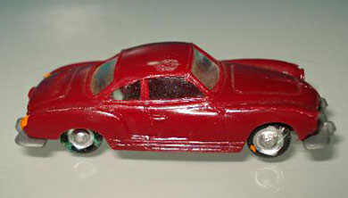 2099 VW Karmann Ghia