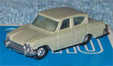 2085 Ford Consul