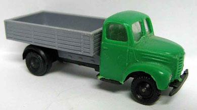 2119 Camión Ebro