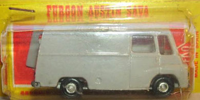 2090 Austin Sava furgón