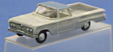 2045 Chevrolet El Camino