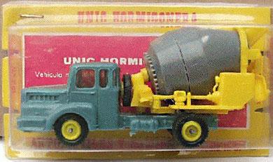 2103 Unic hormigonera