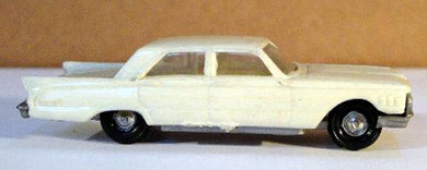 2073 Ford Comet