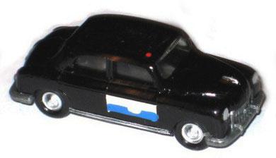 2006 taxi Santander