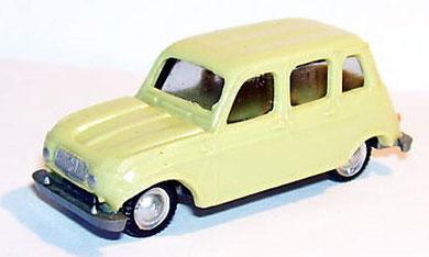 2047 Renault 4L