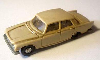 2071 Ford Zephyr