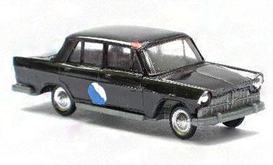 2032 Taxi La Coruña