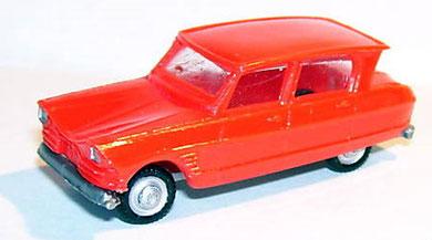 2048 Citroën Ami