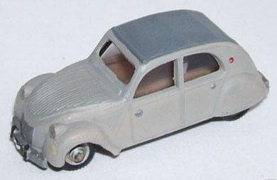 2021 Citroën 2 CV