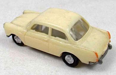 2080 Volkswagen 1500