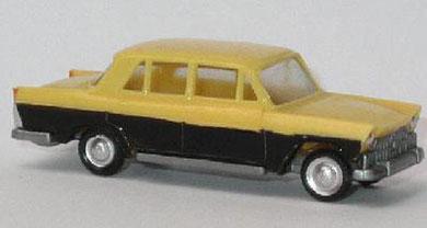 2032 Taxi Zaragoza