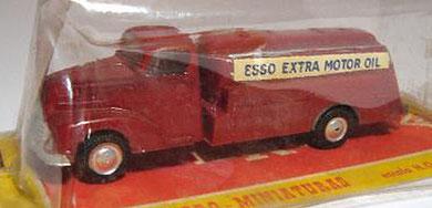 2020 Camión Ford ESSO