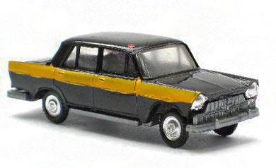 2032 Taxi Valencia