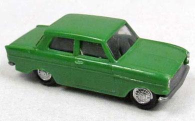 2072 Opel Kadett
