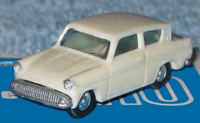 2107 Ford Anglia