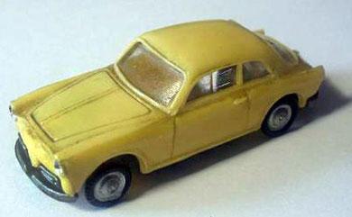 2105 Alfa Romeo Giulietta Sprint