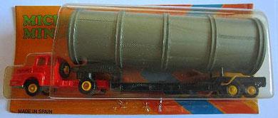 2118 Transporte Titán