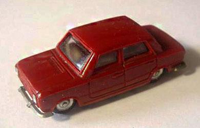 2065 Fiat-Seat 124