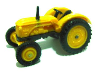 2114 Tractor Hanomag