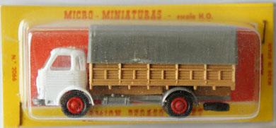 2066 Camión Pegaso Comet