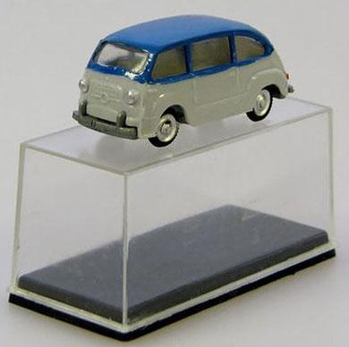 2031 Fiat Multipla