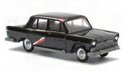 2032 Taxi Bilbao