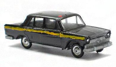 2032 Taxi Sevilla