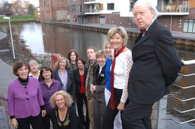 Club-members, 2010