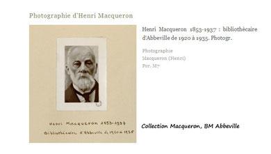 Henri Macqueron