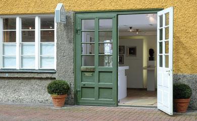 Borsteimuseum, Löfftzstraße 10, Hofeingang