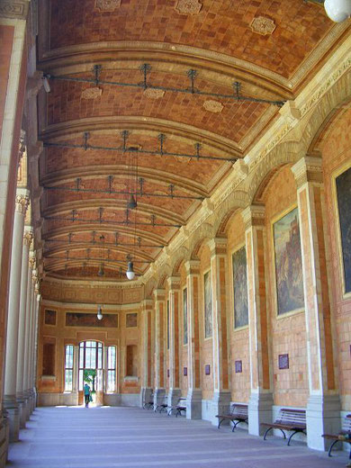 Historische Stadtrallye Baden Baden