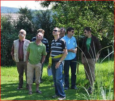 Erfahren Sie mehr unter Gruppentreffen 2010