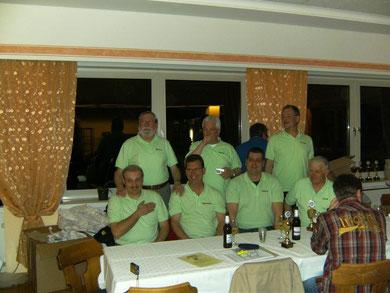 Sporfreunde der Gruppe Ruhr